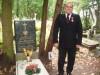Prezydent RP dr. Andrzeju Duda odznaczył Tomasza Bracka Krzyżem Oficerskim Orderu Odrodzenia Polski