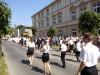 Boże Ciało AD 2018 na ulicach Więcborka