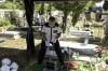 Pogrzeb mojej ukochanej Mamusi Renaty Bracka