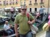 Tomasz Bracka w Wenecji